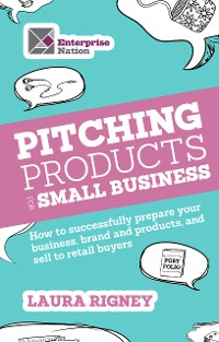 Cover Pitching Products For Small Business