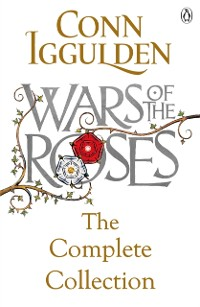 Cover Wars of the Roses