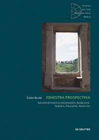 Cover Fenestra prospectiva