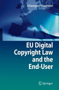 Cover EU Digital Copyright Law and the End-User