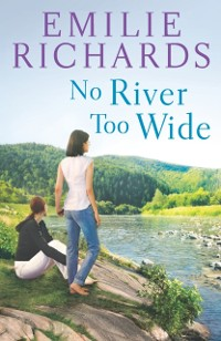 Cover No River Too Wide (Goddesses Anonymous, Book 3)