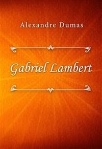 Cover Gabriel Lambert