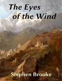 Cover The Eyes of the Wind