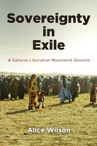 Cover Sovereignty in Exile