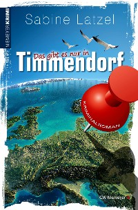 Cover Das gibt es nur in Timmendorf