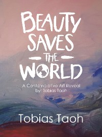 Cover Beauty Saves the World
