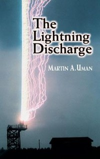 Cover The Lightning Discharge