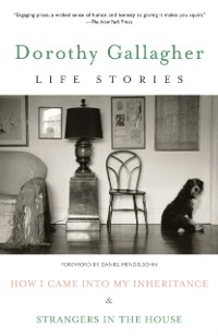 Cover Life Stories
