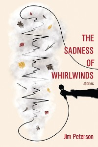 Cover The Sadness of Whirlwinds