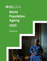 Cover World Population Ageing 2020: Highlights