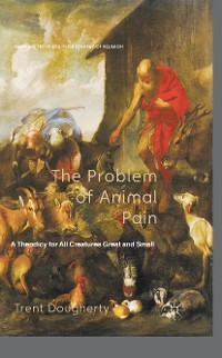 Cover The Problem of Animal Pain