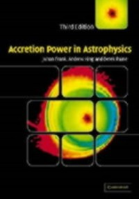 Cover Accretion Power in Astrophysics