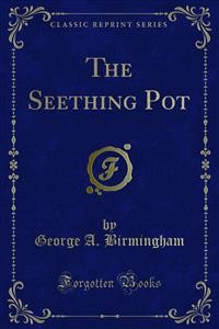 Cover The Seething Pot