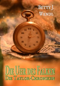 Cover Die Uhr des Falken