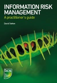 Cover Information Risk Management