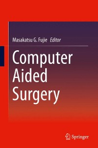 Cover Computer Aided Surgery