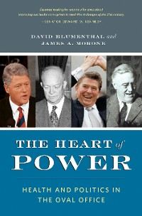 Cover The Heart of Power, With a New Preface