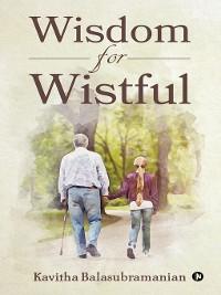 Cover Wisdom for Wistful