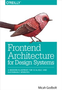 Cover Frontend Architecture for Design Systems
