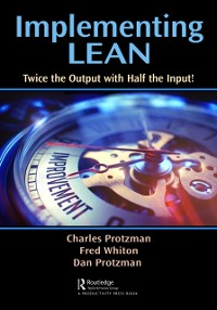 Cover Implementing Lean