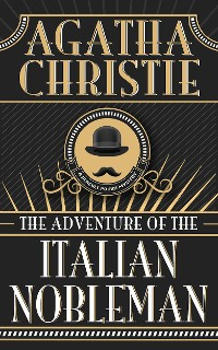 Cover Adventure of the Italian Nobleman, The