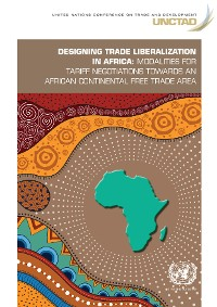 Cover Designing Trade Liberalization in Africa