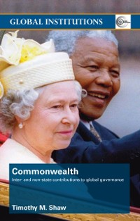 Cover Commonwealth