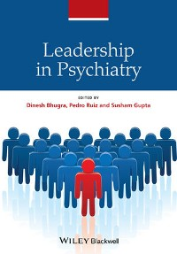 Cover Leadership in Psychiatry