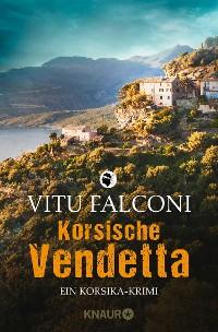 Cover Korsische Vendetta