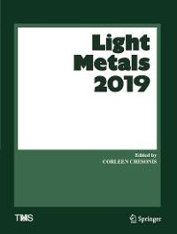 Cover Light Metals 2019