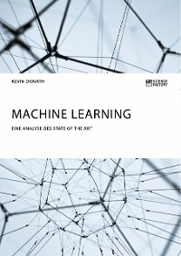 Cover Machine Learning. Eine Analyse des State of the Art