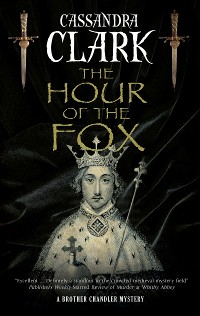 Cover The Hour of the Fox