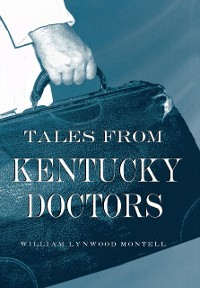 Cover Tales from Kentucky Doctors