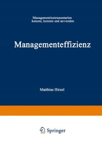 Cover Managementeffizienz