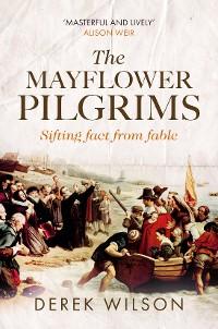 Cover The Mayflower Pilgrims