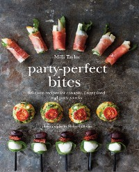 Cover Party-Perfect Bites