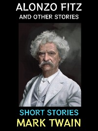 Cover Alonzo Fitz and Other Stories