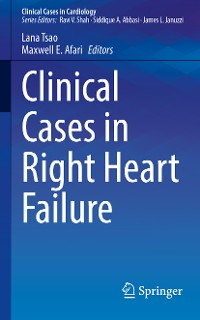 Cover Clinical Cases in Right Heart Failure