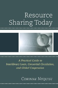 Cover Resource Sharing Today