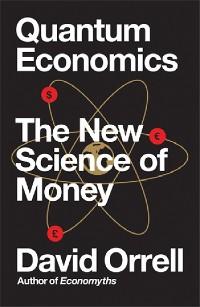 Cover Quantum Economics