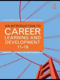 Cover Introduction to Career Learning & Development 11-19