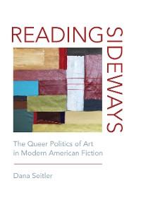 Cover Reading Sideways