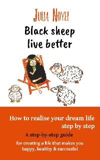Cover Black sheep live better