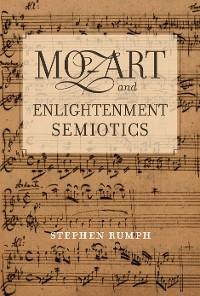 Cover Mozart and Enlightenment Semiotics