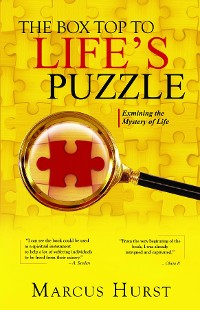 Cover The Box Top to Life's Puzzle