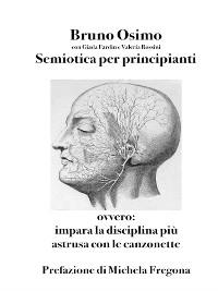 Cover Semiotica per principianti