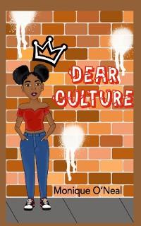 Cover Dear Culture