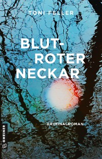 Cover Blutroter Neckar