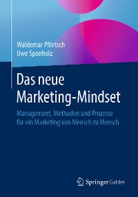 Cover Das neue Marketing-Mindset
