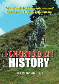 Cover Forbidden History